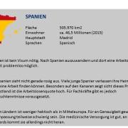 Umzug nach Spanien: Länderinfos