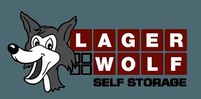 Logo Lagerwolf