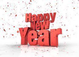 Happy New Year - Wohntipps Sacher Umzug