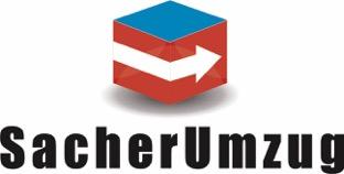 Logo Sacher Umzug