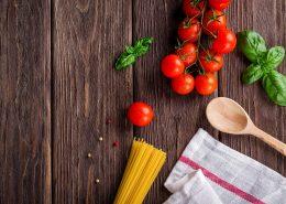 Kochen - Sacher Umzug