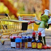 Sacher Umzug: Essensplan